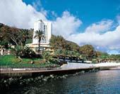 Hotel Dom Pedro Baia