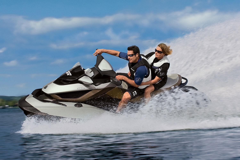 Yamaha  Seater Jet Ski